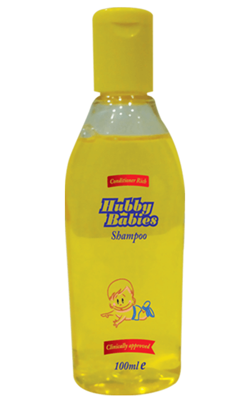 Gentle Baby Shampoo