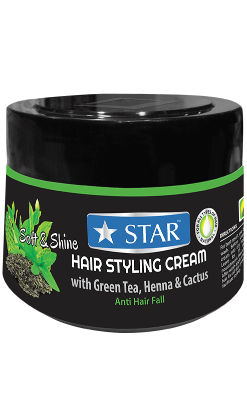 Anti Hair Fall Cream