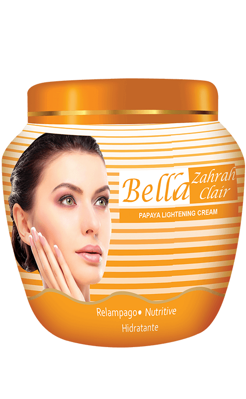Bella Zara clair cream product 04