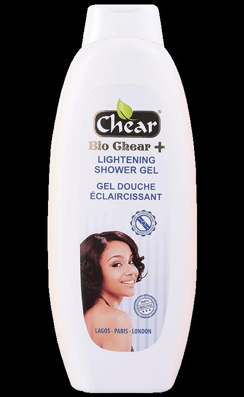 Lightening Shower Gel