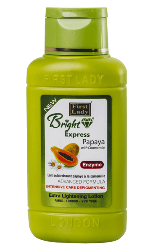 Papaya Extra Lightening Lotion