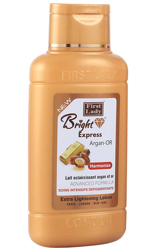 Argan Lightening Lotion