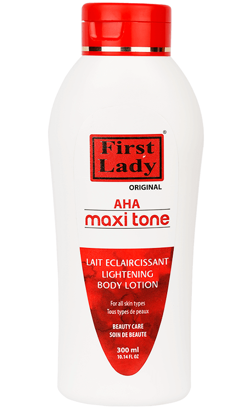 Lightening Body Lotion