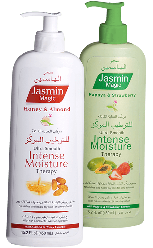 Moisturizing Beauty Lotions