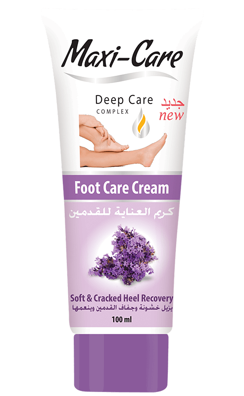 Foot Care Cream