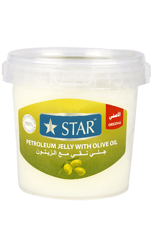 Petroleum Jelly with Olive Oil