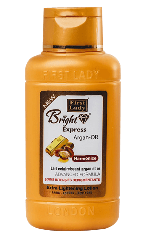 Argan Skin Lightening Lotion