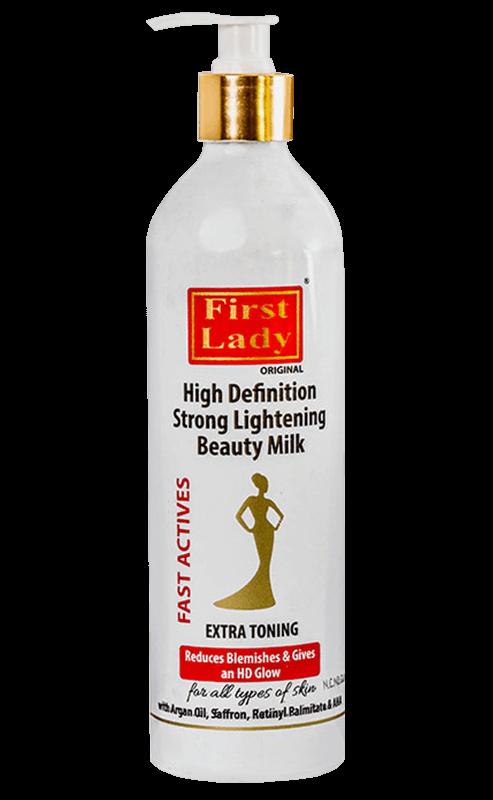 Extra Lightening Beauty Lotion