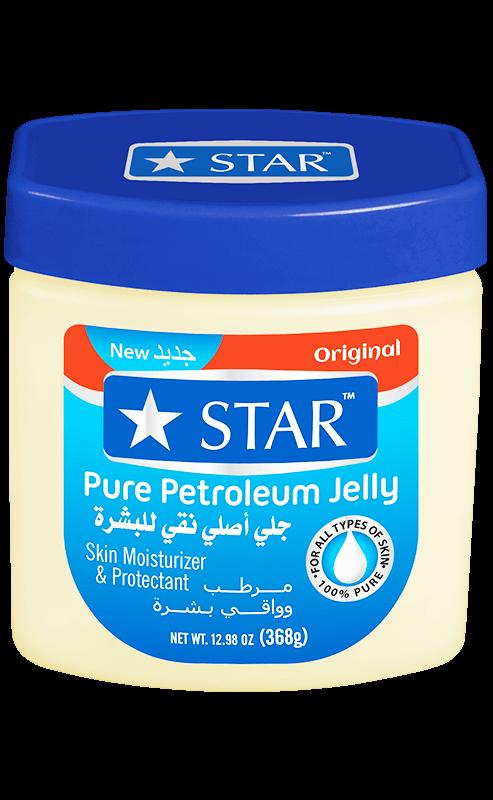 Pure Petroleum Jelly