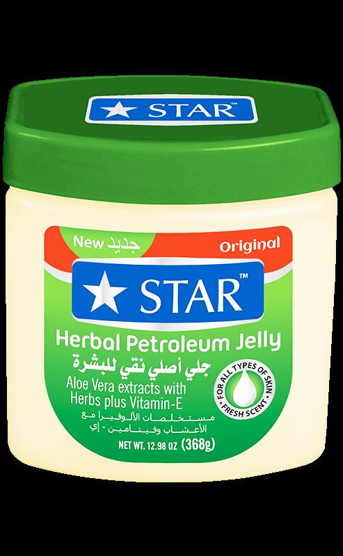 Herbal Petroleum Jelly