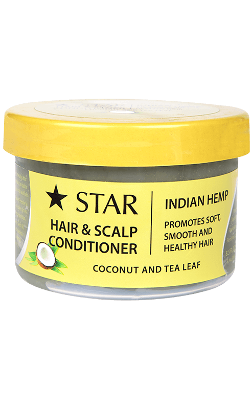 Hair & Scalp Conditioner