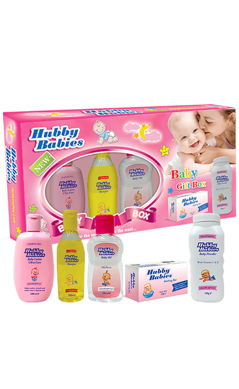 Baby Care Kit