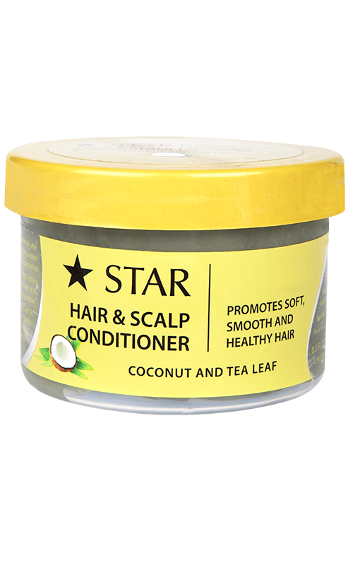 Hair and Scalp Conditioner